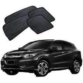 Magnetic sunshade for Honda vezzel 4pcs
