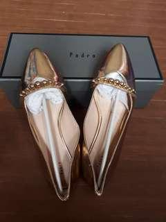flatshoes pedro