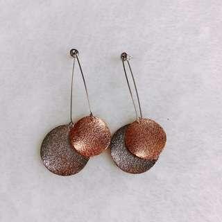 韓式耳環Earrings