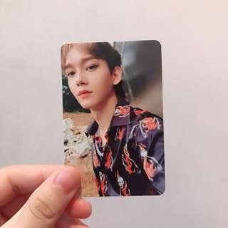[wts/wtt] exo chen