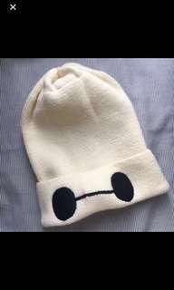 Topi Kupluk Baymax