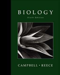 Biology, 6th Edition