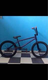 BMX Mongoose Freestyle
