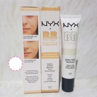 NYX BB Cream Original