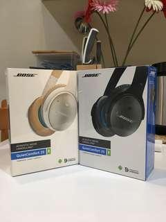 Murahh BOSE QC 25 for Android