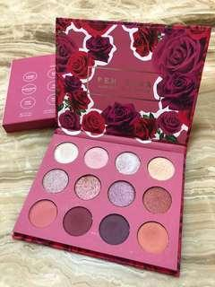 Colourpop SHE eyeshadow palette
