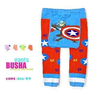Busha Pants (BSA80 / BSA81 / BSA83 / BSA89)