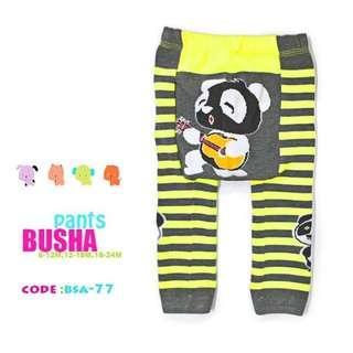 Busha Pants (BSA70 / BSA73 / BSA74 / BSA75 / BSA76 / BSA77)