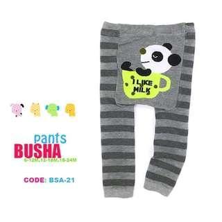 Busha Pants (BSA21)