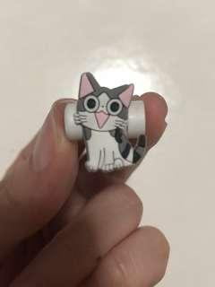 Cable protector Kitten