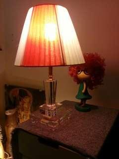Vintage Lamp 懷舊品味書桌燈