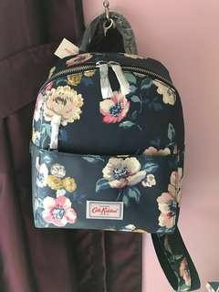 🚚 Cath Kidston backpack (authentic)