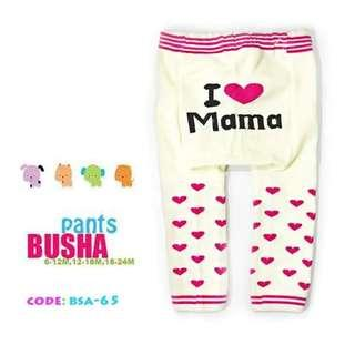 Busha Pants (BSA65 / BSA67)