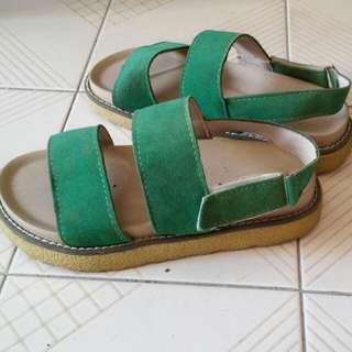 db9c3d5f568 STYLENANDA Platform Sandals