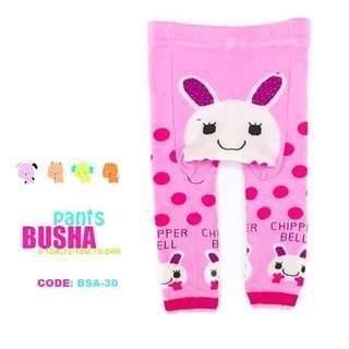 Busha Pants (BSA30)