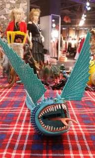 How to Train Your Dragons Toys