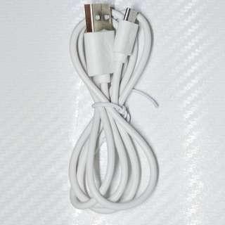$4全新共田充電線 Fast Charge Cable樂視 小米 華為 三星 聯想 Sony LG