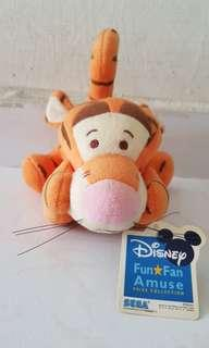 Brand new tigger with tag