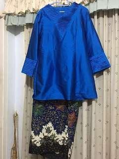 baju formal ( kondangan ) baru nego satu set