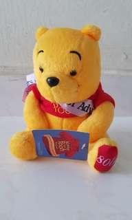 Winnie the pooh limited 80th years edition