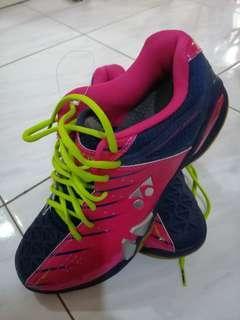 YONEX shoes QUATTRO FIT