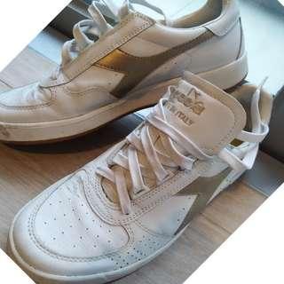 Diadora B. Elite Tennis Shoes