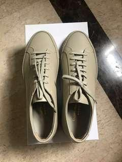 BNIB Common Projects EU41 Taupe