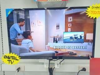 Miliki Digital TV Samsung 32Inc Bisa Cicilan Acc Hari ini