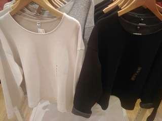 Uniqlo Sweater Wanita - Jastip