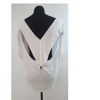 Backless Top Large to Xl