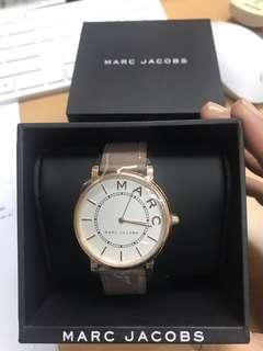 Marc Jacobs Watch MJ1533