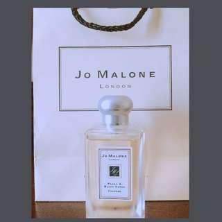 Sale Orig Jo Malone Peony & blush 100 ml with paperbag