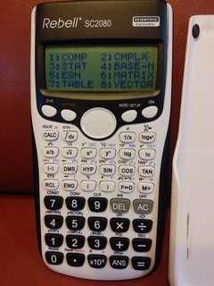 NEW Scientific Calculator