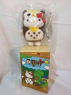 McDonald's Hello Kitty Owl (HK version)
