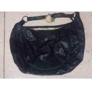 Black Jessica Simpson Synthetic Bag
