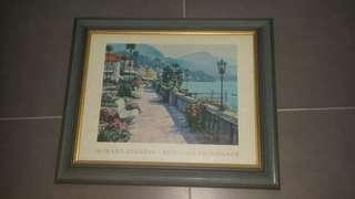 Wall Painting - Hiasan / Lukisan Dinding