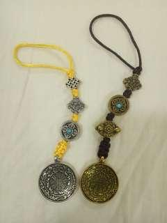 Tibet charm