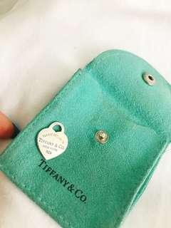 Tiffany & Co. Heart Pendant