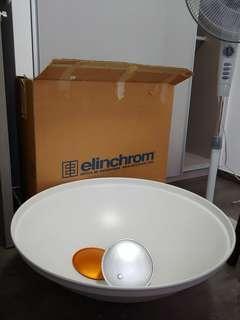 Elinchrom original beauty dish 70cm