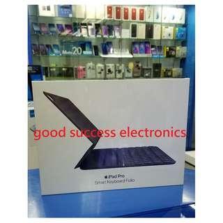 Apple iPad Pro 11吋 Smart Keyboard Folio智慧型摺套連鍵盤 英式英文 全新香港行貨