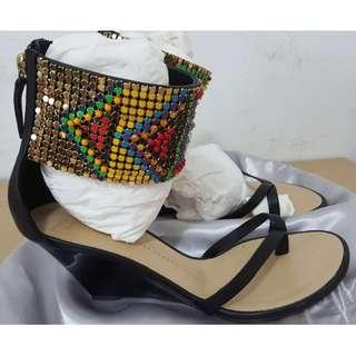 Giuseppe Zanotti Sandals Shoes Footwear (Like New)