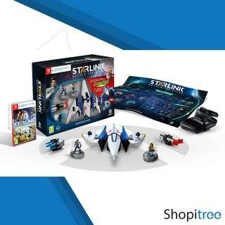 CHEAPEST Switch Starlink Starter Pack with bonus Startail Pilot Pack