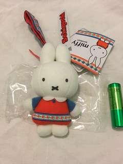 Miffy 公仔吊飾(絶版)