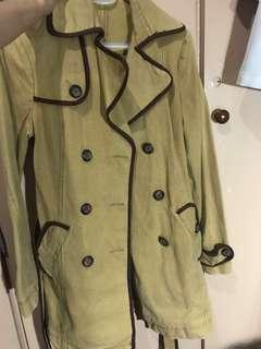 Coats !