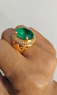 Emerald zambia