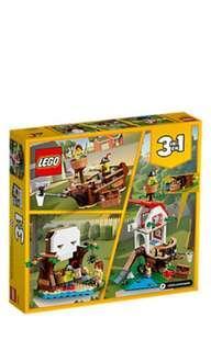 Lego Creator 3in1 - 31078