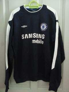 Authentic Chelsea sweater training 2005/06