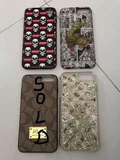 I phone 7 plus casing