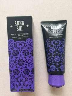 Anna Sui Body Protection Cream