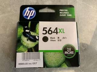 Original HP Ink Cartridge 564XL
